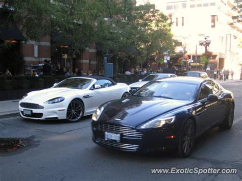 Aston Martin Canada by Aston Martin Canada