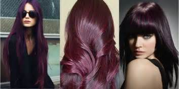 aubergine hair color eggplant purple hair color brown hairs