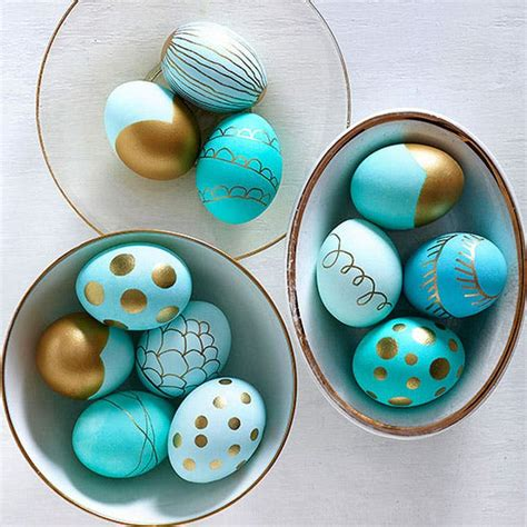 Easter Egg Ideas | 40 more egg cellent diy easter egg ideas brit co