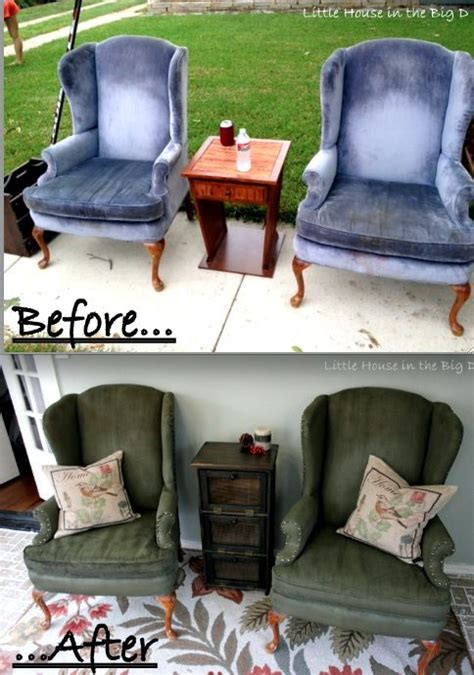 Painting Sofa Fabric by 10 Best Ideas About Painted Fabric Chairs On
