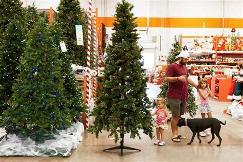 home depot selling christmas tree 25 amazing tips and hacks budget with