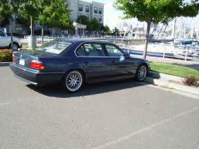 1996 Bmw 740il 1996 Bmw 740il E38 Related Infomation Specifications