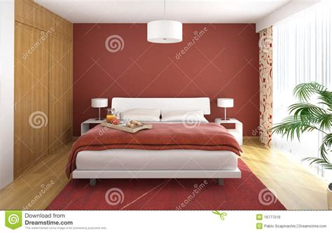 Designer Bedroom Decor Interior Design Bedroom Stock Illustration Image 16777519