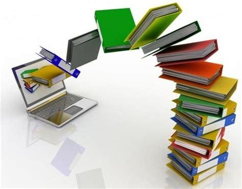gestion electronique de documents vers une democratisation