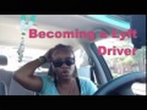 how to become a lyft driver driving for lyft doovi