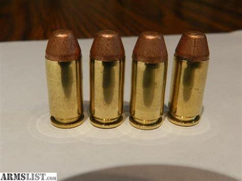 armslist for sale remingtom 40 cal s w ammo