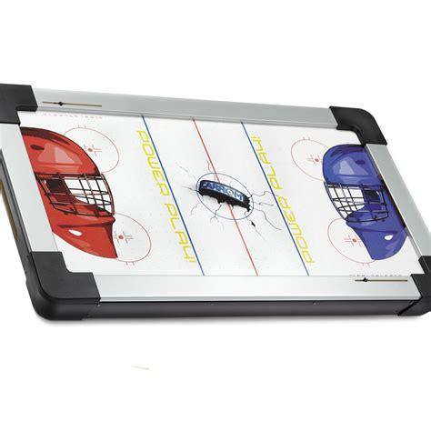 power play table top hockey carrom company