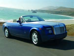 Rolls Royce Convertable Rolls Royce Phantom Drophead Coupe High Resolution Image