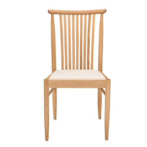 Choice Furniture by Ercol Teramo Dining Chair Choice Furniture