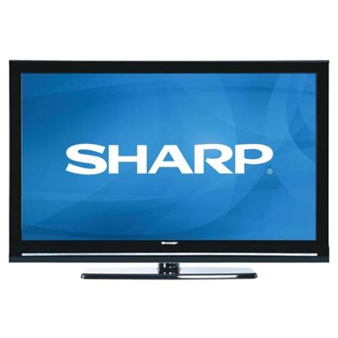 Tv Tabung Sharp 32 Inch buy sharp lc32sh130k 32 inch hd ready lcd tv with freeview from our sharp range tesco