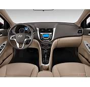 2013 Hyundai Accent Pictures Dashboard  US News