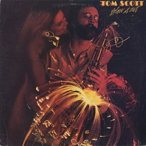 tom scott blow it out tom scott blow it out lp ode 中古レコード通販 大阪 root down