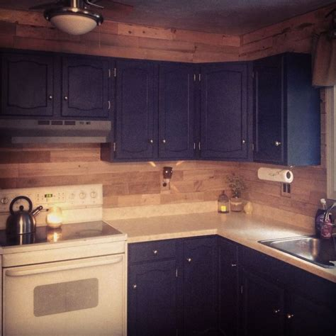 pallet wood backsplash pallet backsplash home sweet home