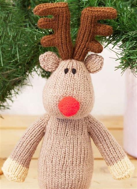 free knitting pattern xmas knit christmas free christmas knitting pattern for a