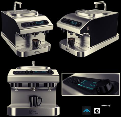 Coffee Max coffee shop items free 3d model max cgtrader