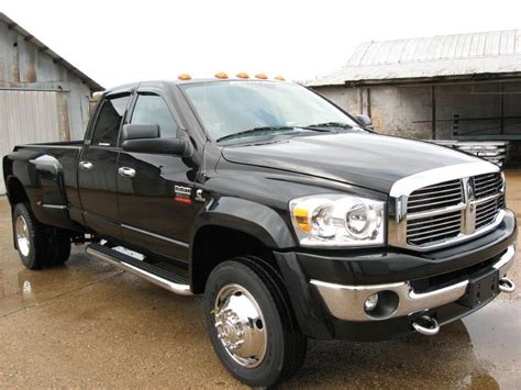 dodge 4500 specs questions on getting a 4500 dodge diesel diesel truck
