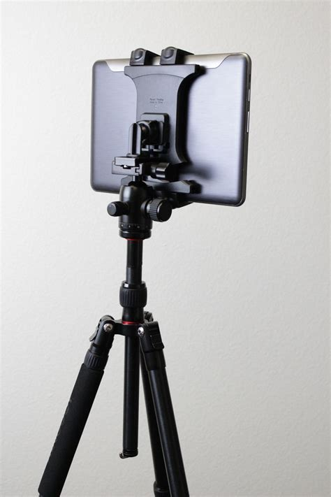 Tripod Tablet tripod monopod mount tablet holder for samsung galaxy tab