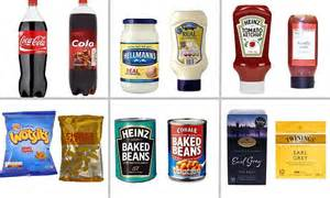 Quality Brands by Supermarket Own Brand Products Versus Brand In Savvy