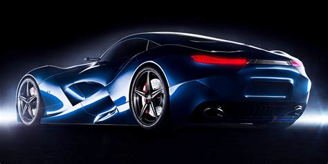 mercedes supercar concept 2020 mercedes benz amg supercar concept