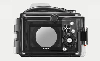 nikon imaging products waterproof case wp