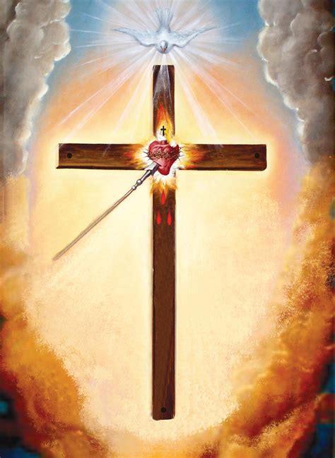 cadena de amor espiritualidad de la cruz cruz del apostolado apostolado de la cruz costa rica