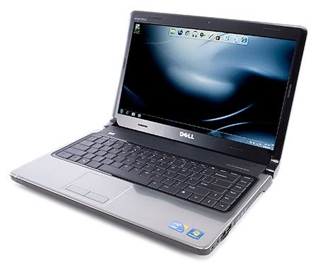 Laptop Dell N4010 dell inspiron n4010