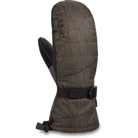 Camino Touchscreen Water Resistant by Dakine Camino Mittens S Rei Co Op
