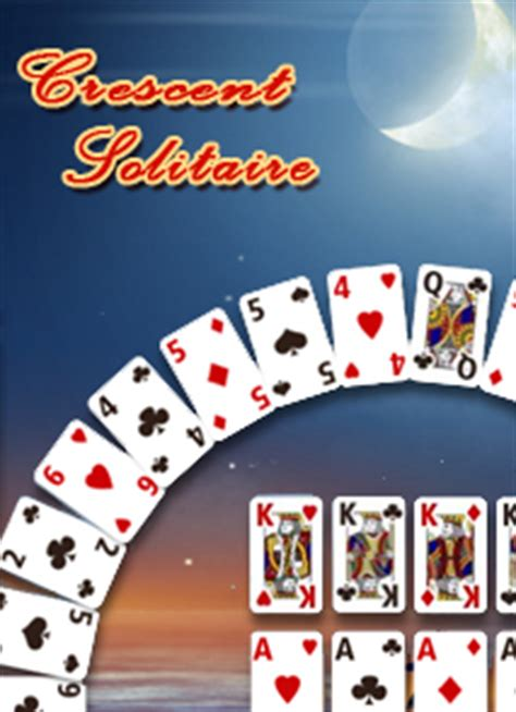 Pch Crescent Solitaire - play free crescent solitaire online play to win at pchgames