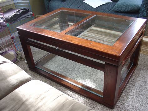 coffee table reptile terrarium pin coffee table reptile cage on