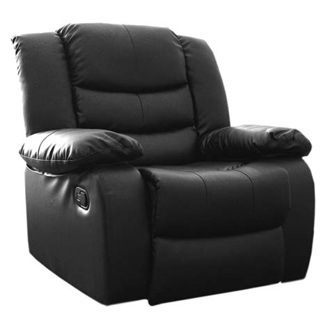 dream lounger recliner recliner sofa with leather couch dream 1r melbournians