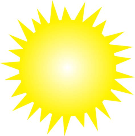 sun clipart sun shine clipart sun clipart black and white