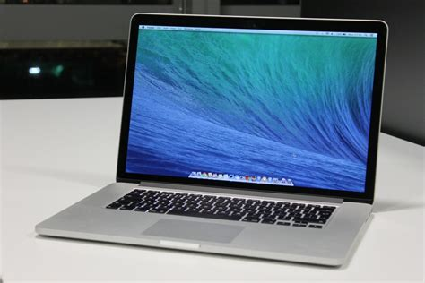 Macbook Pro Retina Display wts 2014 macbook pro 15 quot 2 5ghz 16gb 512gb