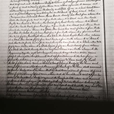 Blount County Tn Court Records Don Carlos And Badgett Family Deeds 1795 1829 Blount