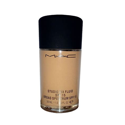 Mac Studio Fix Foundation 390rb mac studio fix powder plus foundation nc42