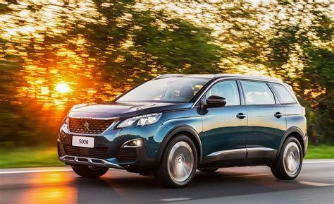 all peugeot cars 5008 all the cars