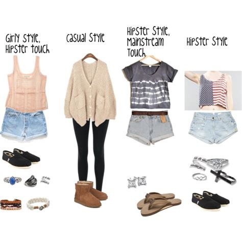 girly clothes touch polyvore