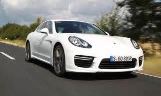 Porsche Panamera Technische Daten by Porsche Panamera Turbo Im Test Bilder Und Technische