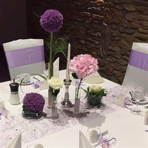 Tischdeko Hochzeit Modern by Hochzeits Tisch Deko Runde Tische Ehrfrchtig Auf Kreative