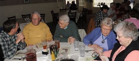How To Be A Bond Thanks To Norman by Ga Tech Bsu Alumni Luncheon