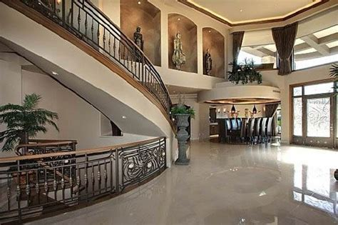 dream house inside large house interior idea nicolas cages former house my dream house pinterest