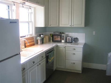 kitchen cabinets repainted repainting kitchen cabinets our new home ideas pinterest