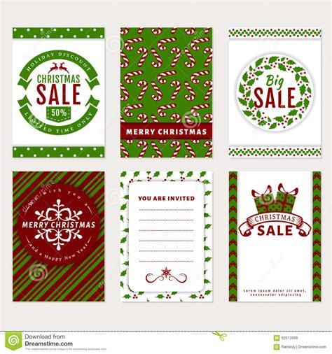 new year invitation greeting cards banners discount greeting and invitation