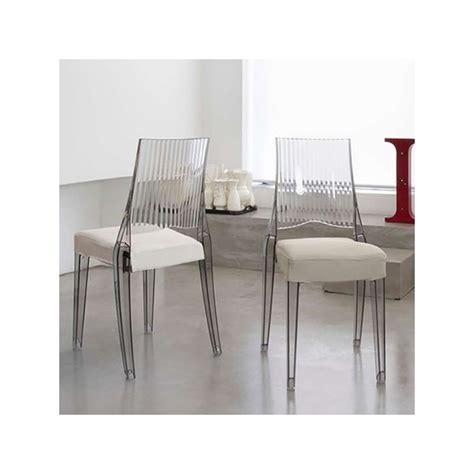 sedie policarbonato trasparente sedia in policarbonato trasparente impilabile glenda