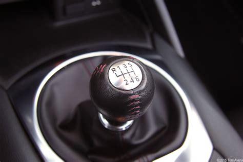 Mazda Shift Knob by Girlsdrivefasttoo 2016 Mazda Miata Club Review