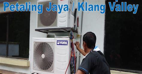 service aircond petaling jaya    azmer kedai