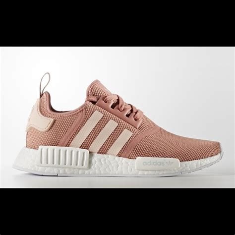 adidas shoes nmd  pink poshmark