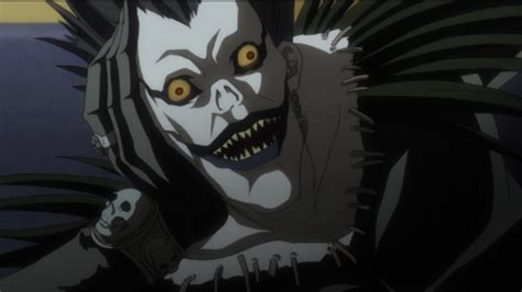 film anime death note death note movie adds willem dafoe as ryuk the shinigami