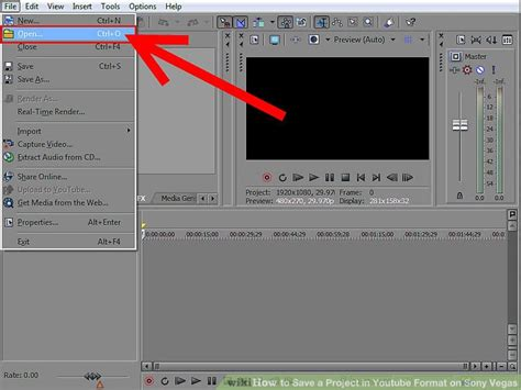 sketchup to layout 15 saving the template youtube how to save a project in youtube format on sony vegas 13