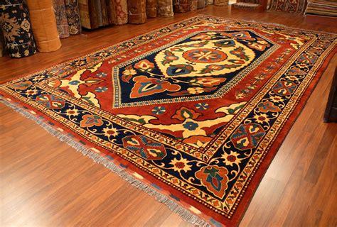afghani rugs 12 x18 large kazak handmade vegetable dye spun wool afghan rug ebay