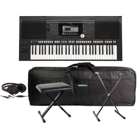 Yamaha Psr S 970 Psrs 970 Psr 970 Keyboard Arranger Garansi Asli yamaha psr s970 woodbrass tienda de m 250 sica espa 241 a